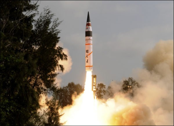 Course à la production de missiles: risque latent en Asie du Sud - ảnh 1