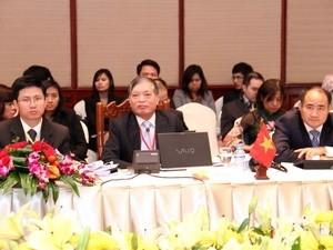 L'ASEAN+3 renforce la garantie de la sécurité alimentaire - ảnh 1