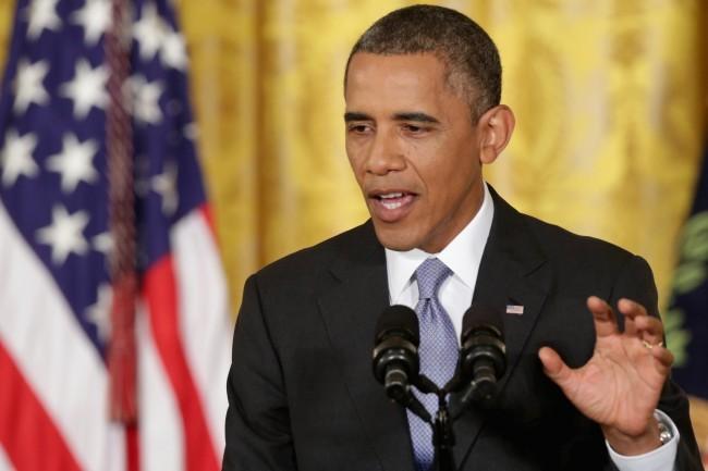 US President Obama: 2014 - year of action   - ảnh 1
