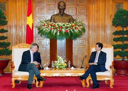 Enhancing Vietnam-EU Free Trade Agreement negotiations - ảnh 1