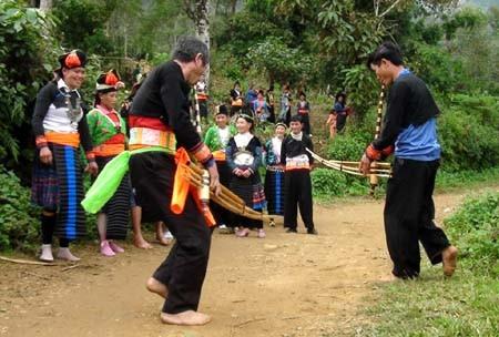 Thao Thi Chua – a guardian of Mong culture  - ảnh 1