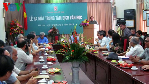 Vietnamese literary works introduced globally - ảnh 1