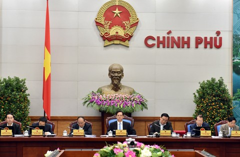 Coordinated measures to stimulate economic growth - ảnh 1