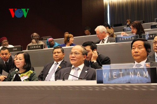 Vietnam ready for IPU 132 - ảnh 1