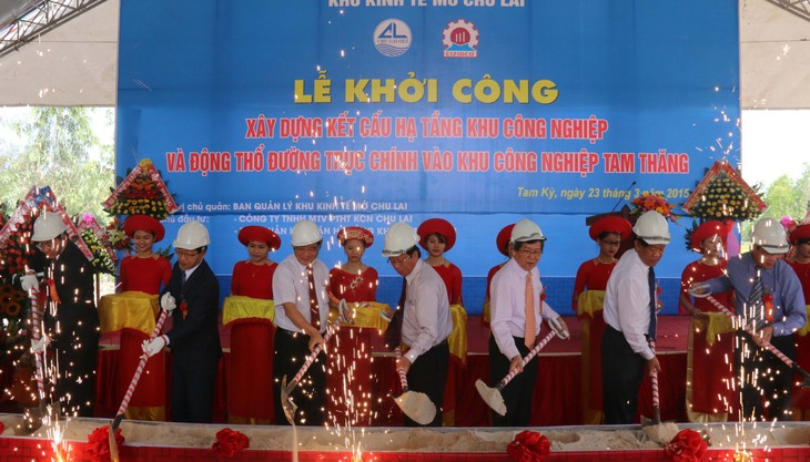 Activities to mark Quang Nam's 40th anniversary of liberation  - ảnh 1