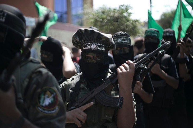 Hamas not seeking war with Israel - ảnh 1