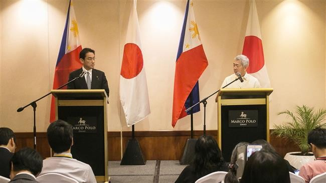 Philippines urges China to respect law - ảnh 1