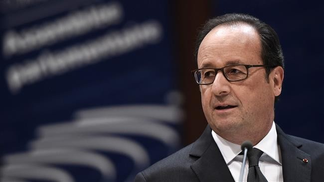 French calls for roadmap to settle Ukraine conflict - ảnh 1