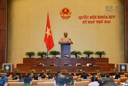 Vietnam offers conditions for business growth - ảnh 1