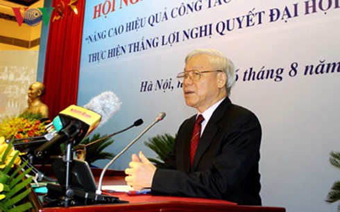 Diplomacy contributes to national development - ảnh 1