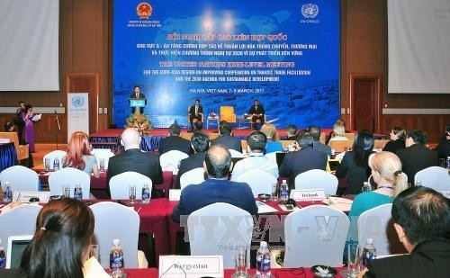 Vietnam advocates UN 2030 Agenda on sustainable development - ảnh 1
