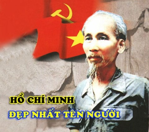 President Ho Chi Minh in the hearts of foreign friends - ảnh 1