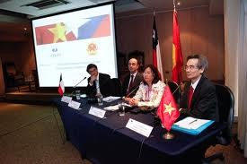 Memperkuat hubungan kemitraan menyeluruh Vietnam – Cile - ảnh 4