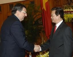 Memperkuat hubungan kemitraan menyeluruh Vietnam – Cile - ảnh 3