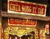 Enam biksu datang ke kepulauan Truong Sa untuk mengutusi masalah keagamaan - ảnh 1