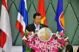 Konferensi Menteri Keuangan ASEAN ke-16 dibuka di Phnom Penh, Kamboja - ảnh 1
