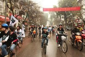Aktivitas-aktivitas menyambut kampanye Jam Bumi 31 Maret - ảnh 2