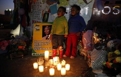 PBB memperingati Hari Internasional Nelson Mandela - ảnh 2