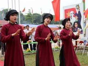 """Sarasehan dengan tema """"Masa 10 tahun pelaksanaan Konvensi tentang Pembelaan Pusaka Budaya Nonbendawi"""