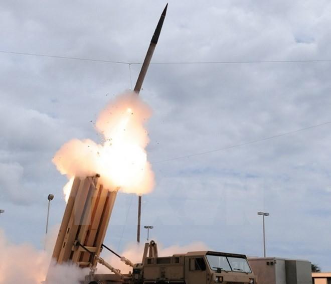RDR Korea memperingatkan Republik Korea tentang rencana penggelaran THAAD - ảnh 1