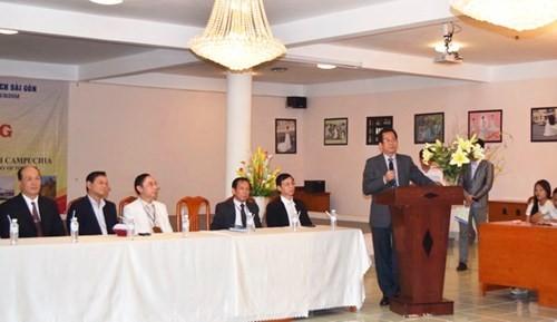 Kerjasama pendidikan dan pelatihan antara negara-negara ASEAN - ảnh 13