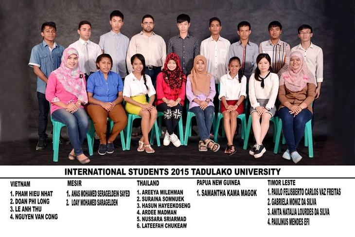 Kerjasama pendidikan dan pelatihan antara negara-negara ASEAN - ảnh 3