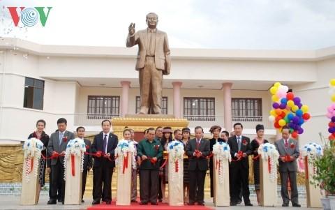 Kerjasama pendidikan dan pelatihan antara negara-negara ASEAN - ảnh 8