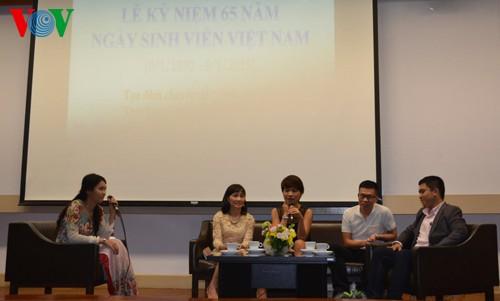 Kerjasama pendidikan dan pelatihan antara negara-negara ASEAN - ảnh 6