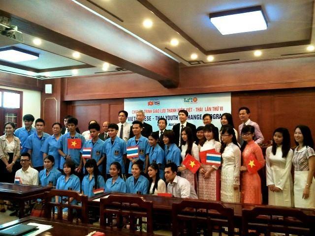 Kerjasama pendidikan dan pelatihan antara negara-negara ASEAN - ảnh 7