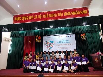 Kerjasama pendidikan dan pelatihan antara negara-negara ASEAN - ảnh 5