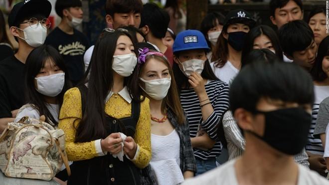 Jumlah kasus kejangkitan MERS di Republik Korea terus meningkat - ảnh 1