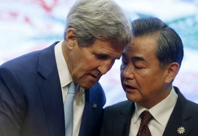 Uji coba nuklir yang dilakukan RDR Korea: Amerika Serikat ingin bekerjasama dengan Tiongkok dalam masalah RDR Korea - ảnh 1