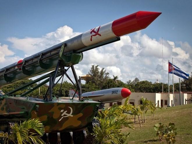 Kuba untuk pertama kalinya akan menghadiri satu konferensi keamanan militer dengan Amerika Serikat - ảnh 1