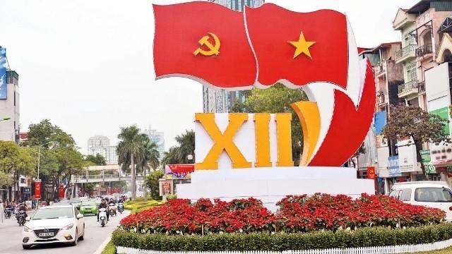 Rakyat seluruh negeri berkiblat ke Kongres Nasional ke-12 PKV - ảnh 1