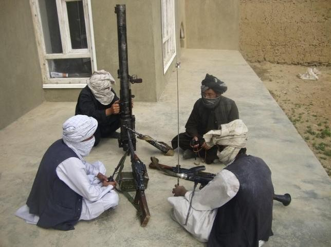 Taliban mengajukan syarat untuk memulihkan perundingan damai dengan Afghanistan - ảnh 1