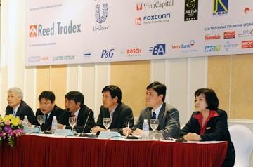 Meningkatkan kualitas arus modal investasi asing ke Vietnam - ảnh 1