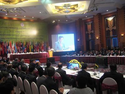 Konferensi FAO ke-31 kawasan Asia-Pasifik: Memperkuat jaminan ketahanan pangan  - ảnh 1