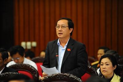 Majelis Nasional Vietnam melakukan pembaruan untuk berkembang. - ảnh 2