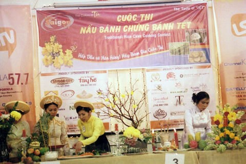 Overseas Vietnamese contemplate about Tet - ảnh 2
