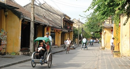 Vietnam tops the list of world's most emerging tourist attractions - ảnh 1