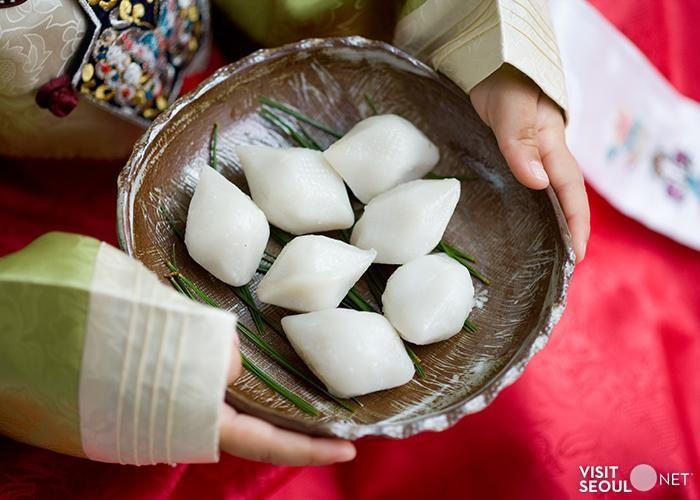 Chuseok: the Korean Thanksgiving holiday - ảnh 3