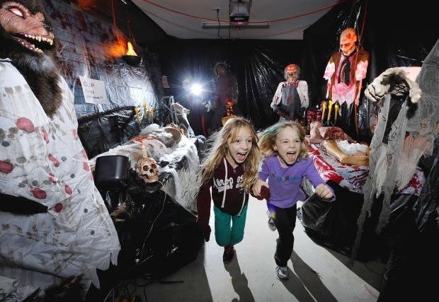 Halloween Eve: when the fun is not limited to children - ảnh 3