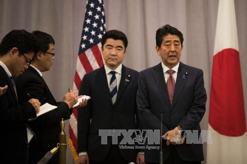 Japan's Prime Minister has confidence in Trump - ảnh 1