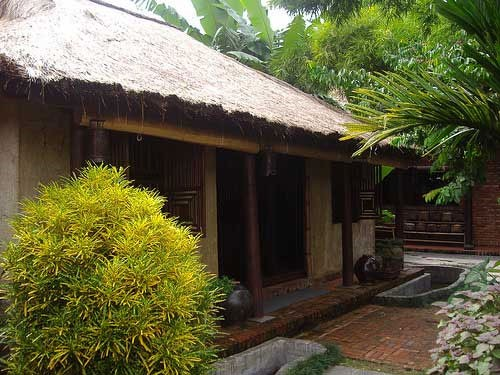 Feng Shui and the traditional architecture of nothern Vietnam  - ảnh 3