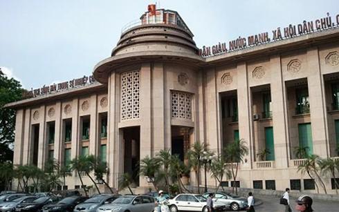 越南企业界对金融银行领域的革新寄予厚望 - ảnh 1