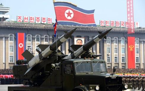 朝鲜宣布成功进行洲际导弹发动机测试 - ảnh 1