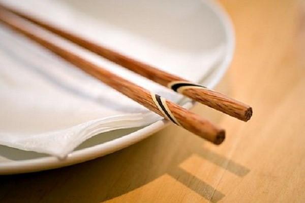 越中饮食文化异同 - ảnh 1