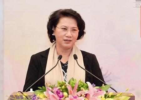越南国会常务委员会第四十七次会议开幕 - ảnh 1