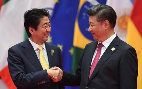 二十国集团领导人杭州峰会期间举行的双边会晤 - ảnh 1