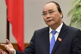 越南政府总理阮春福将对中国进行正式访问 - ảnh 1